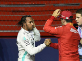 'Sh*t!' - Hamilton impressed by Leclerc form