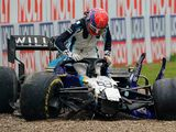Bottas-Russell verdict: Stewards explain no action ruling