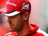 Ferrari is not in trouble - Vettel
