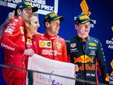 Horner left with 'sour taste' over Ferrari's 2019 wins