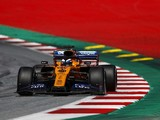 Kerbs removed in Austria to ease F1 teams' spares headache