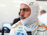 Alonso defends McLaren improvement