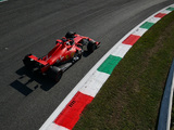 Technical Insight: Ferrari searching for top speed with Monza package