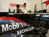 Honda could have supplied another team