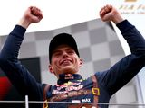 Max Verstappen thought he could win after Mercedes clash