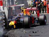 Max Verstappen motivated by Monaco crashes