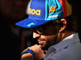 Alonso reveals his biggest achievement in F1