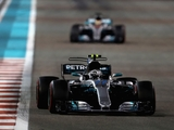 Hamilton: Abu Dhabi 'doesn't suit' F1 cars