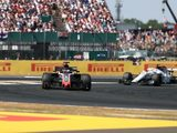 'Driver Choice' Solely Responsible for Silverstone DRS Crashes – Whiting