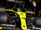 Ricciardo aiming for top-six qualifying result at Spa