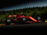 FP2: Leclerc completes Friday sweep for Ferrari