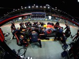 Red Bull rate their chances in Singapore