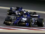 "Sauber's Monisha Kaltenborn: ""We knew it would have been a difficult race"""