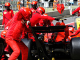 Masi denies setting pit lane precedent