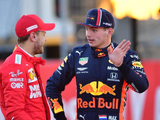Verstappen on Ferrari struggles: That's what happens when you stop cheating!