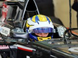 Sauber 'fired up' for 2015 - Ericsson