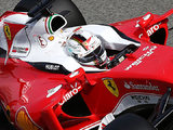 We couldn't maximalize the car's pace - Vettel