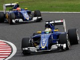 Sauber's Marcus Ericsson credits mental change for Formula 1 gains