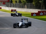 Williams didn't fear Bottas departure
