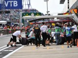 Mercedes management board changes give Formula 1 team 'stability'