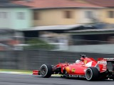 'If you see a guy called 'Grip', pass on my number' - Sebastian Vettel
