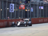 Raikkonen showing no signs of giving up as he gets set for milestone F1 start