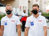 Schumi was warned of Mazepin's 'aggressive' driving