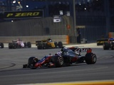 Grosjean delighted with first point finish of 2017