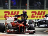 FIA to advise against F1 driver lifts