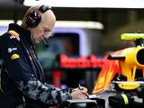 Red Bull engineers put regulation changes in perspective