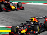 Verstappen: Austria penalty won't change my race
