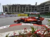 Ferrari explains error behind Leclerc Monaco qualifying elimination