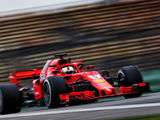 Performance analysis from China qualifying: Mercedes versus Ferrari