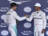 Hamilton: I'm in an awkward position going into the last race