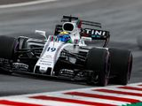 Felipe Massa lauds 'fantastic' Williams fightback