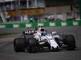 Williams denies Honda talks over 2018 F1 engine supply