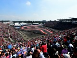 When is the Mexican Grand Prix? Start time, TV channel