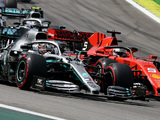 Mercedes distances itself from Ferrari/FIA engine complaint