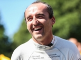 Kubica completes 90 laps at Paul Ricard