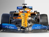 Sliders: Compare the McLaren MCL34 and MCL35