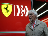 Ecclestone: I don't believe Ferrari cheated