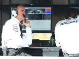 """Mercedes' Lowe: """"We need to analyse what happened at the start"""""""