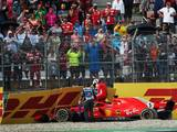 Hockenheim crash triggered Vettel's 'insecurity'