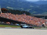 Williams Racing lacked pace in Austria – Kubica