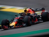 "Max Verstappen: ""I Was Pretty Happy With The Car As Soon As I Jumped In It"""