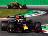 "Max Verstappen after Qualifying Fifth: ""We have not really had a good weekend so far"""