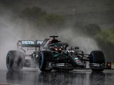 Hamilton equals Schumacher with seventh F1 world title