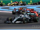 Wolff: Reverting tyres would rid F1 of 'unforgiving excellence'