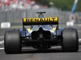 Renault F1 team gets suspended fine for rare Hungary tyre error