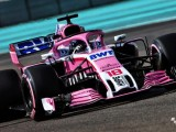 Team and driver review and rating: Force India